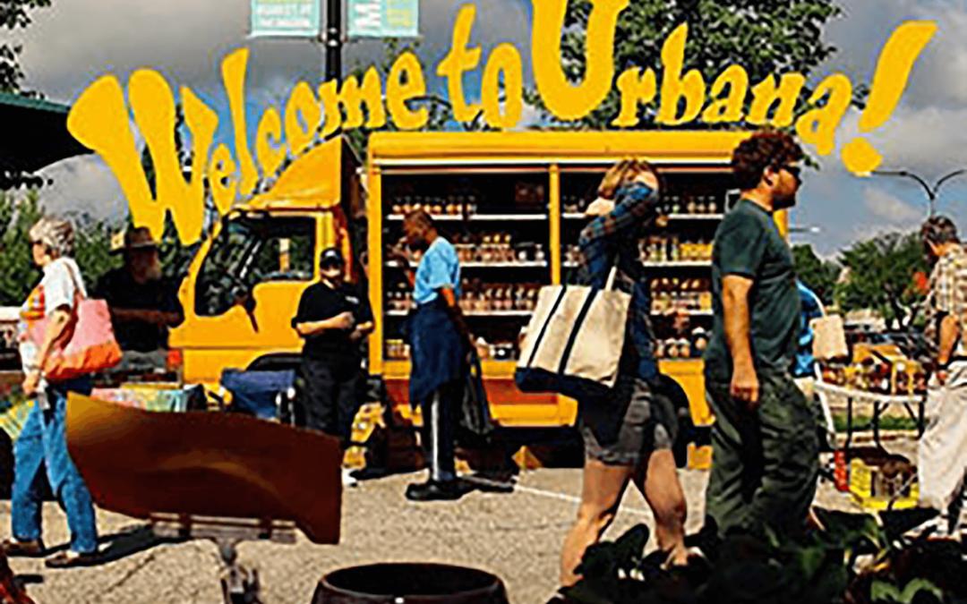 Urbana Top 10