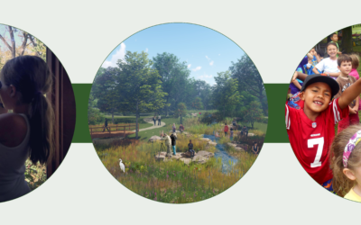 The Urbana Parks Foundation Announces $2 Million Fundraising Campaign to Support Urbana Park District