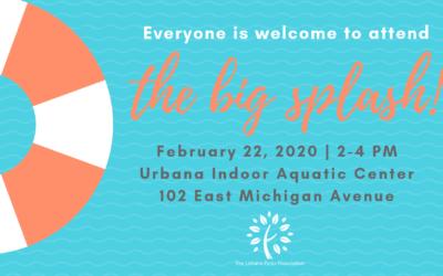 Dive Into Fun at the Big Splash