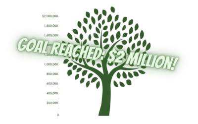 Urbana Parks Foundation Announces Successful $2 Million Fundraising Campaign to Support Urbana Park District
