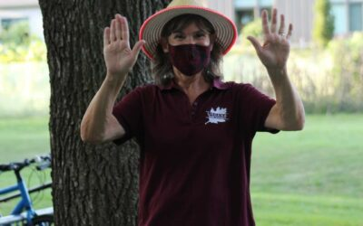 Getting to Know UPF Trustee Ellen Kirsanoff